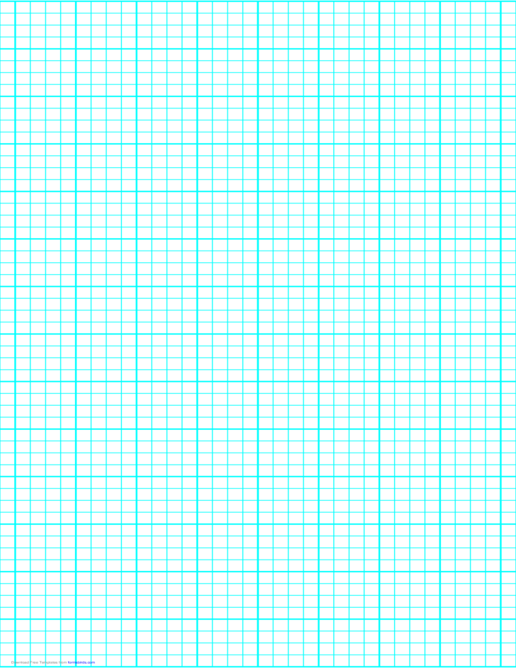 4 Lines Per Inch Graph Paper On Legal Sized Paper Heavy Free Download