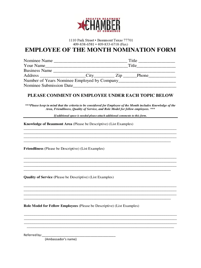 Employee certificate sample payment slip template request letter format for certificate of employment gallery employee of the month nomination form texas d1 yadclub Choice Image