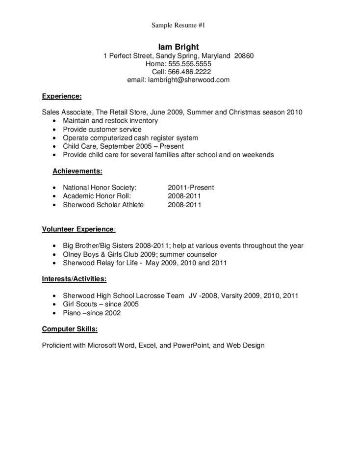 sample resume graduate extremely creative psychology resume 2