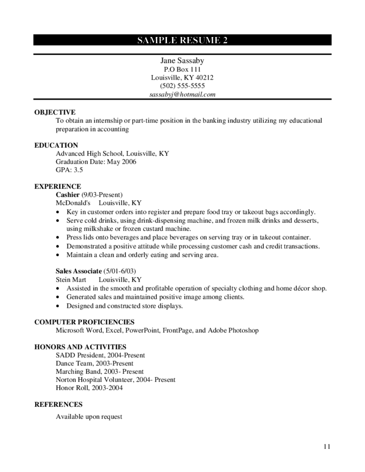 resume worksheet for high school students virallyapp