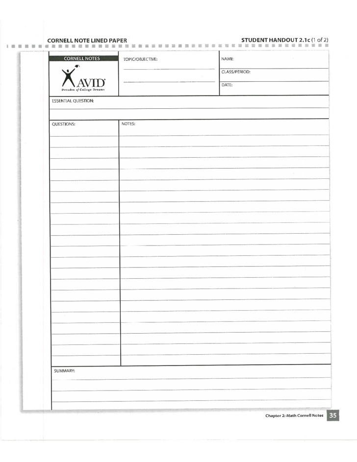 Doc24803508 Lined Page Template Printable Lined Paper JPG and – Blank Lined Page