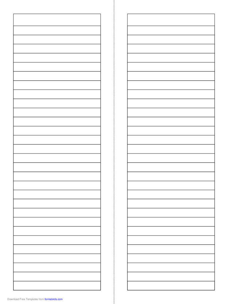 Doc Microsoft Word Notebook Paper Template Similiar Spiral – Template for Notebook Paper