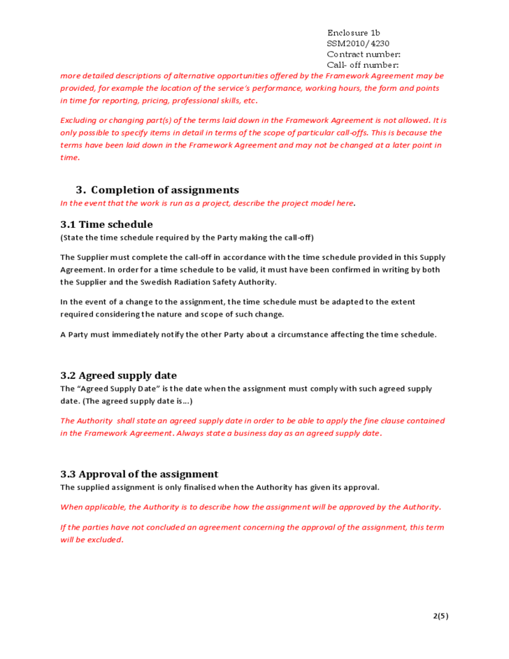 Supplier Contract Template download this usa attorney made – Supplier Agreement Contract Template