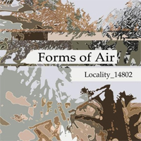 Album Art - Locality_14802 by Forms of Air