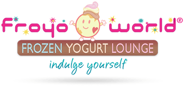 Froyoworld Frozen Yogurt