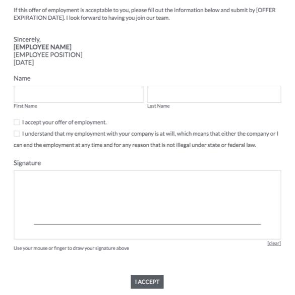 decline job offer email sample