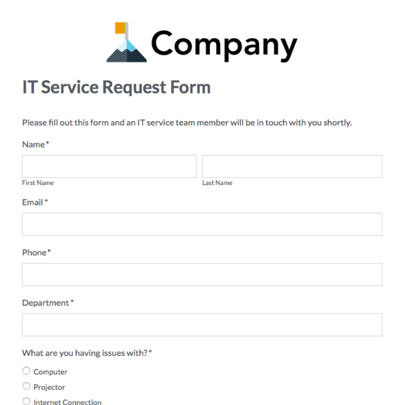 Ticket Order Form Template change of address template elvis name – Change of Address Form Template