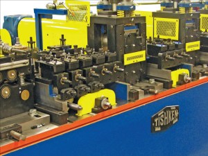 Tishken Edge Conditioning Systems