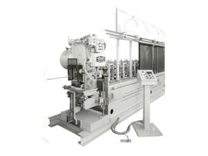 Tishken Tilt Type Mechanical Presses