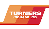 Business supporter - Turners