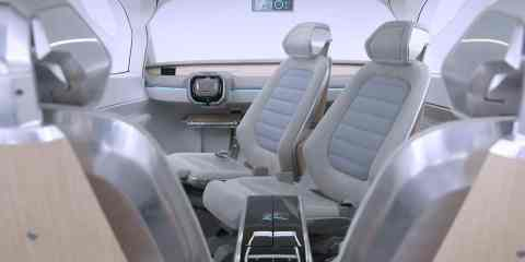 Volkswagen Italdesign Gira