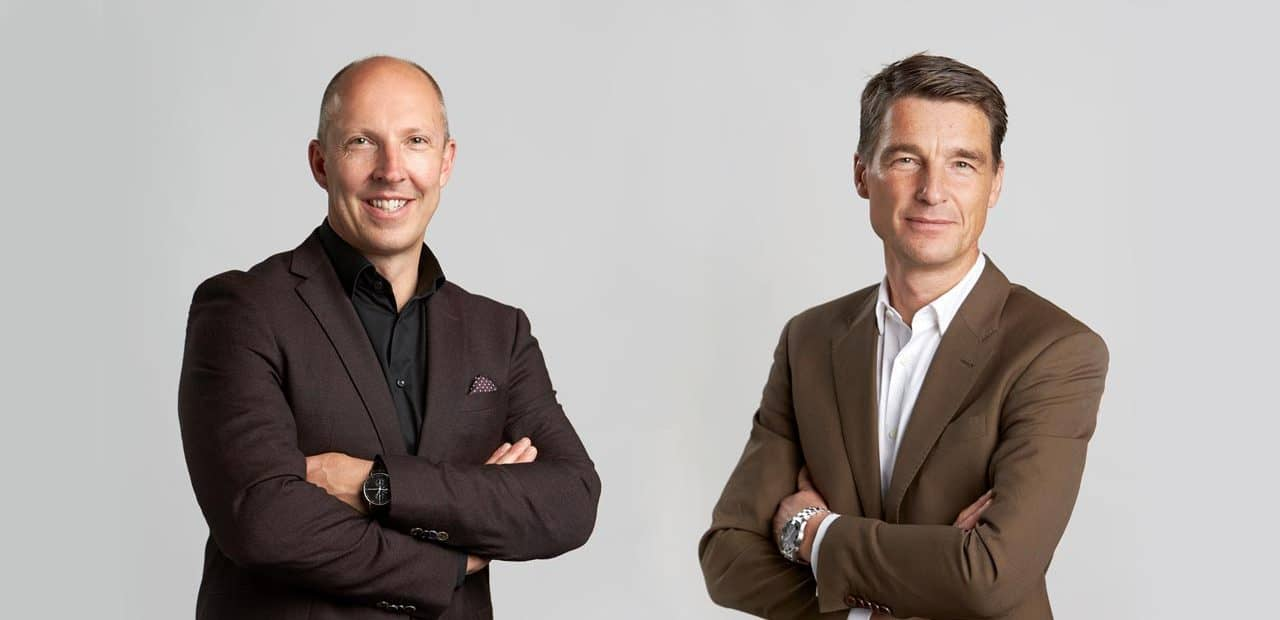 Robin page succeeds thomas ingenlath as vp of design at volvo cars