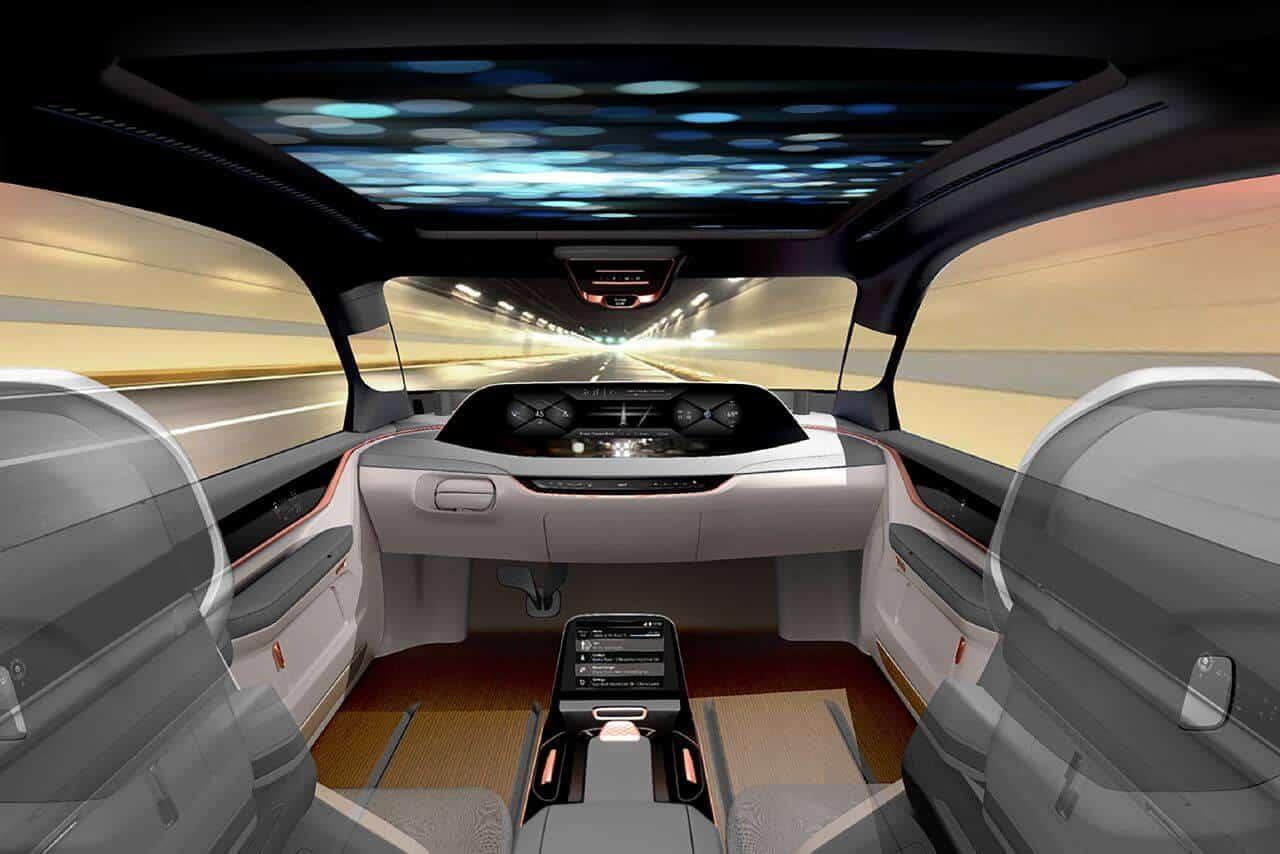 Automotive Design Jobs In California