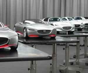 Mazda MX-5 (ND) alternative models