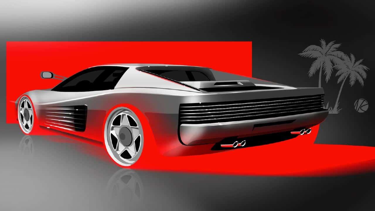 Supercar Designer Schools