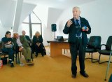 Prof. dr. psihiatru Aurel Romila -