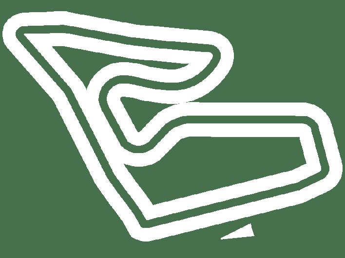 F1 circuito de corrida ao vivo