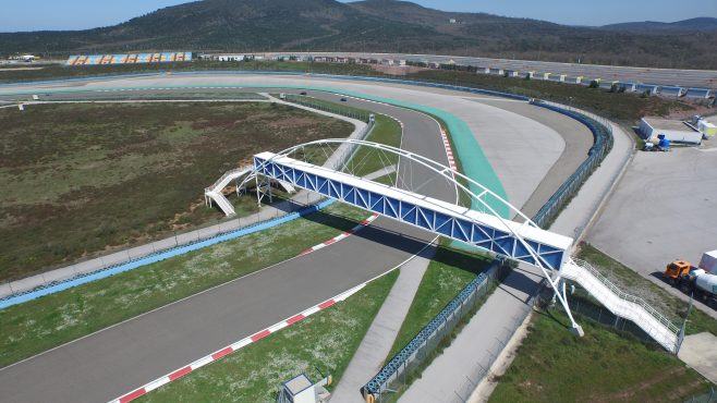 Istanbul's 'amazing' Turn 8 will be flat-out in 2020, predicts 3-time  Turkish GP winner Massa on F1 Nation podcast | Formula 1®
