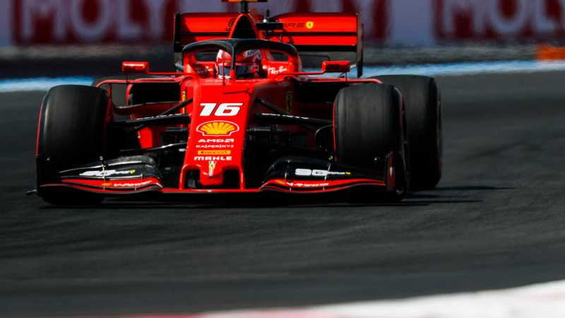 Austrian Grand Prix 2019: Leclerc reveals secret of