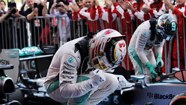 Way Too Soon Predictions For F1 2016