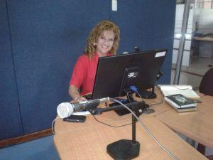 Nidia Yaneth Martinez - Directora Periodística