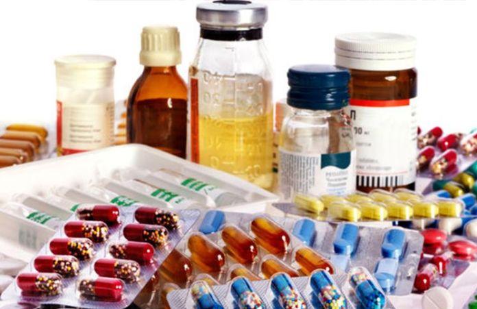 Antibioticos - Formula Medica