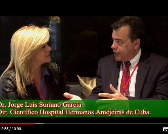 Dr. Joge Luis Soriano - Formula Medica