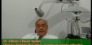 Dr. Alberto Chacon - Formula Medica