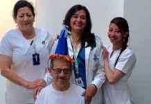 102 años de vida - Formula Medica
