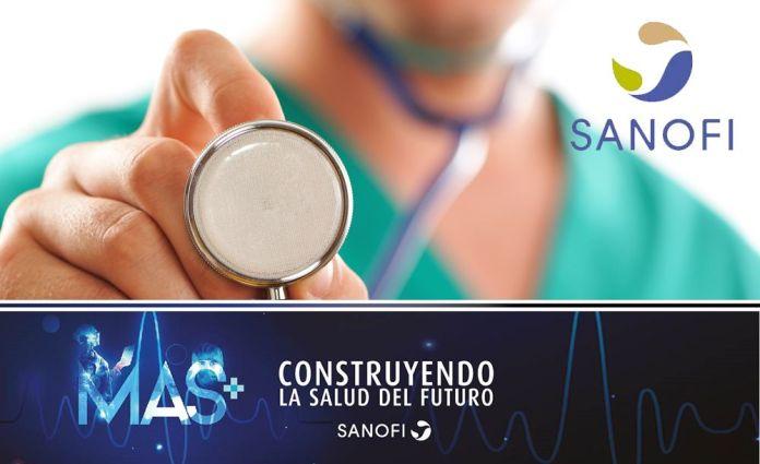 Construyendo el futuro de la salud - Sanofi - Formula Medica