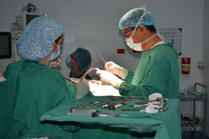 Cirugia epilepsia refractaria - Formula Medica