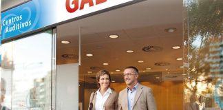 Centro Clinico Auditivo GAES - Formula Medica