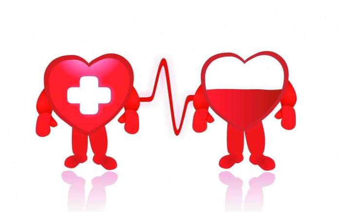 Donar sangre - Formula Medica