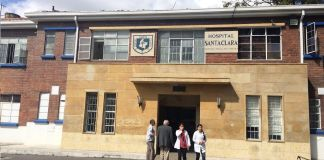 Hospital Santa Clara - Formula Medica