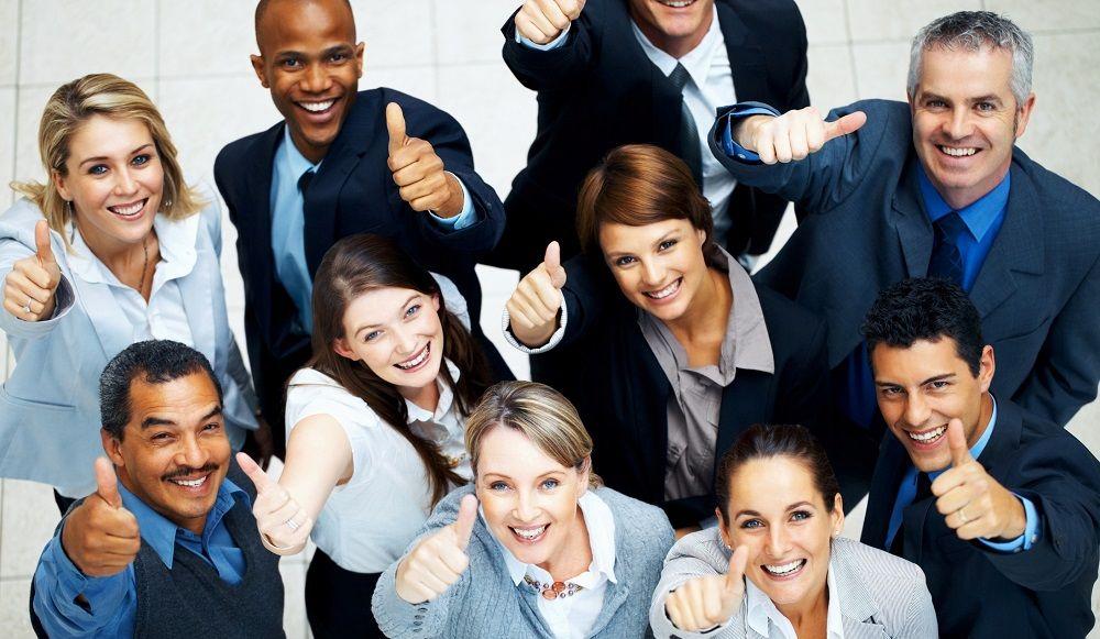 Trabajadores felices - Formula Medica