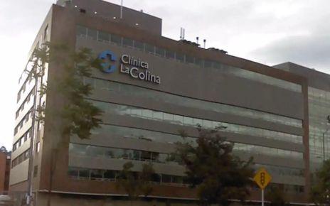 Clinica La Colina - Formula Medica