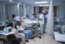 Servicios de urgencias -Formula Medica