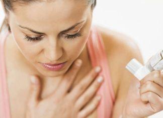 Asma - Formula Medica