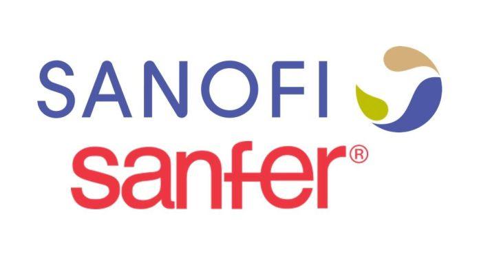 Sanofi y Sanfer - Formula Medica