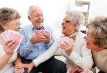 hábitos para cuidar la visión del adulto mayor - Formula Medica