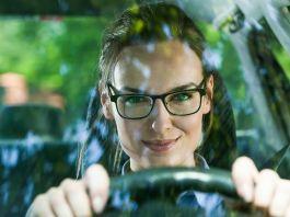 La Seguridad Vial comienza por una buena vision - Formula Medica