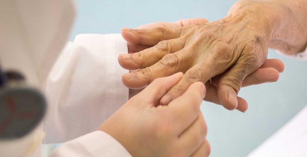 Paciente reumatico - Formula Medica