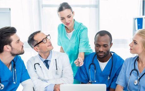 Profesionales de la salud - Formula Medica