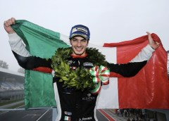 Porsche Carrera Cup Italia 2017: vince Alessio Rovera