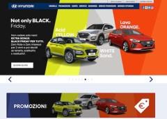 Hyundai Black Friday: l'occasione giusta per tutti