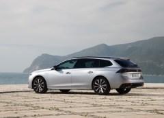 Peugeot: spazio alle vacanze