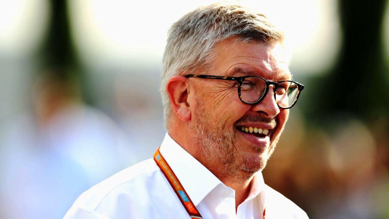 Ross Brawn reconoce que pese a que Mercedes no haya ganado en dos carreras sigue teniendo el mejor auto