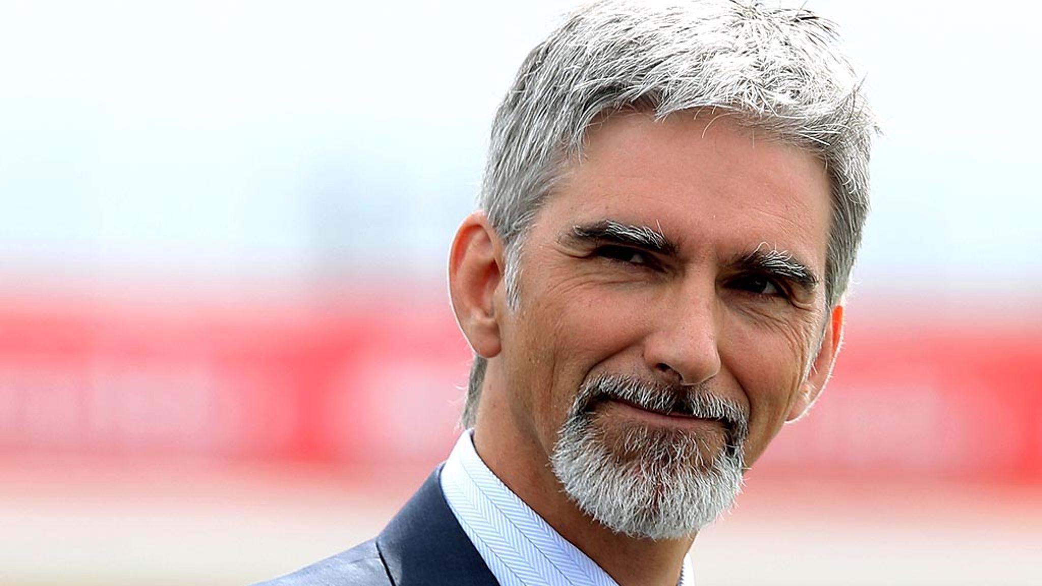 Damon Hill ve a Lewis Hamilton como el mejor piloto inglés de la historia