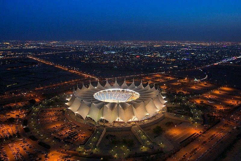 Arabia Saudí podría acoger la 1° carrera nocturna de la FormulaE en 2020