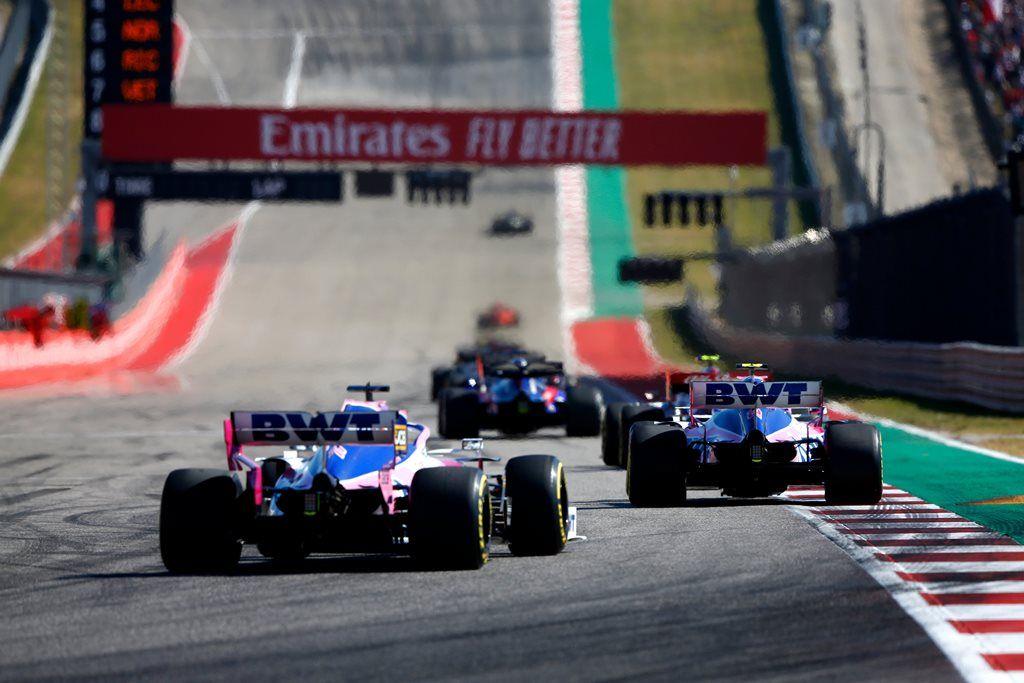 Calendario provisional de la Fórmula 1 para la temporada 2020